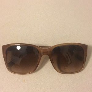 bd565a012d Givenchy sunglasses goldfish tan frame